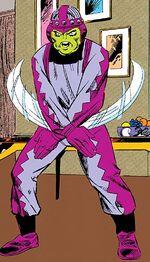 Living Eraser (Dimension Z) (Earth-616) from Sensational She-Hulk Vol 1 37 001