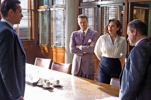 Marvel's Agent Carter Season 1 7