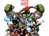 Marvel NOW! (2012)/Gallery
