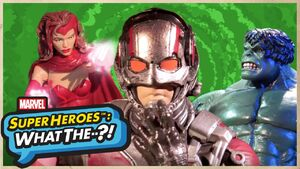 Marvel Super Heroes- What The--?! Season 1 43