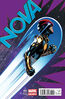 Nova Vol 5 3 Mark Bagley Variant