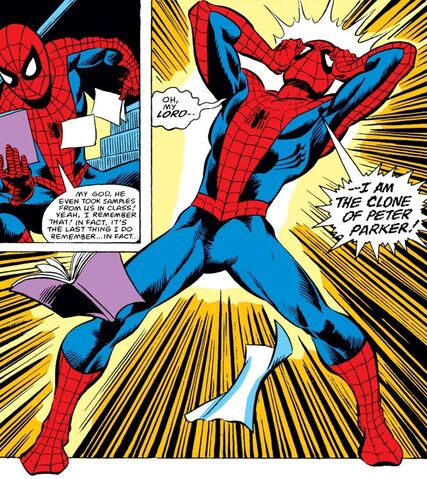 File:Peter Parker (Clone) (Earth-81141) from What If? Vol 1 30.jpeg