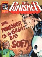 Punisher (UK) Vol 1 14