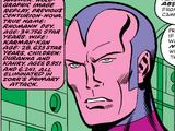Rhomann Dey (Earth-616)