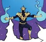 Richard Rider (Earth-TRN664) from Deadpool Kills the Marvel Universe Again Vol 1 4 001