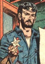 Sam Garr (Earth-616) from Kid Slade, Gunfighter Vol 1 5 0001