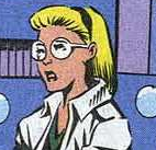 Sarah (Vault) (Earth-616) from Amazing Spider-Man Annual Vol 1 28 001