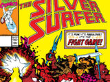 Silver Surfer Vol 3 39