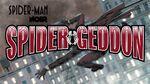 Spider-Geddon Spider-Man Noir