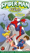 Spider-Man & Friends The Lizard Exhibit Vol 1 1 0001