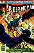 Spider-Woman Vol 1 34