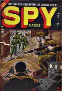 Spy Cases Vol 1 11