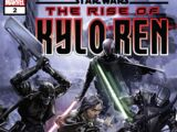 Star Wars: The Rise of Kylo Ren Vol 1 2