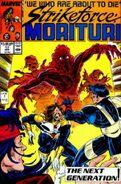 Strikeforce Morituri Vol 1 17