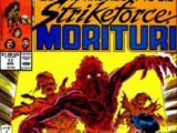 Strikeforce Morituri Vol 1 17