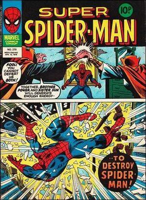 Super Spider-Man Vol 1 270