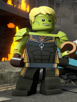 Theodore Altman (Earth-13122) from Lego Marvel's Avengers 0001