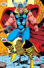 Thor Odinson (Earth-691) from Guardians of the Galaxy Vol 1 41 0001