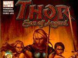 Thor: Son of Asgard Vol 1 9