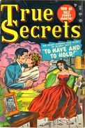 True Secrets Vol 1 16