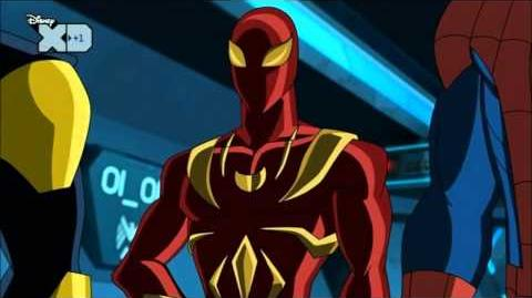Ultimate Spider-Man (Animated Series) Season 3 20