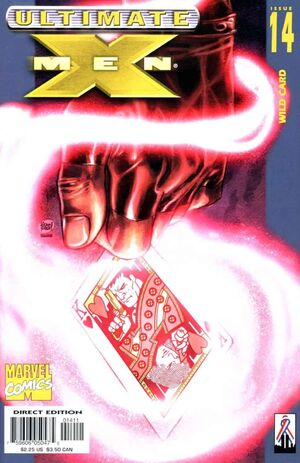 Ultimate X-Men Vol 1 14