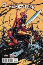 Venomverse Vol 1 3