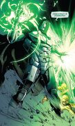 Victor von Doom (Earth-616) from Marvel 2-In-One Vol 1 2 001
