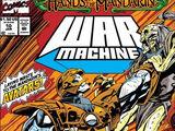 War Machine Vol 1 10