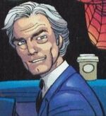 William Lamont (Earth-616) from Amazing Spider-Man Vol 2 41 001