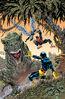 X-Men The Hidden Years Vol 1 2 Textless