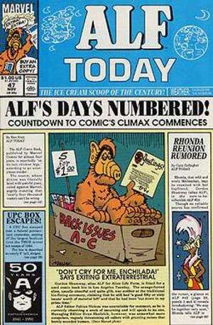 Alf Vol 1 47