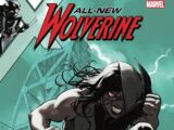 All-New Wolverine Vol 1 32