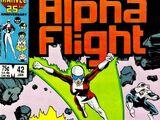 Alpha Flight Vol 1 42