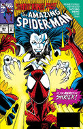 Amazing Spider-Man Vol 1 391