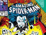 Amazing Spider-Man Vol 1 391