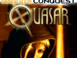 Annihilation: Conquest - Quasar Vol 1 1