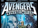 Avengers: Celestial Quest Vol 1 6