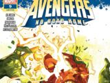 Avengers: No Road Home Vol 1 9
