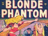 Blonde Phantom Comics Vol 1 14