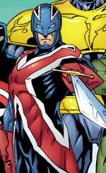 Brian Braddock (Earth-4400) from Exiles Vol 1 44 0001