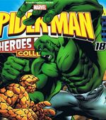 Bruce Banner (Earth-10995) Spider-Man Heroes & Villains Collection Vol 1 18