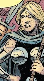 Brunnhilde (Earth-TRN783) from Deadpool's Art of War Vol 1 3