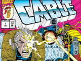 Cable - Blood and Metal Vol 1 1