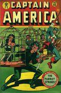 Captain America Comics Vol 1 63