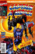 Captain America Vol 2 10