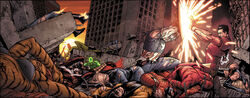 Civil War Vol 1 7 Textless