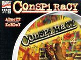 Conspiracy Vol 1 1