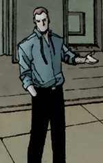Dawson (Earth-616) from Punisher Vol 9 6 001