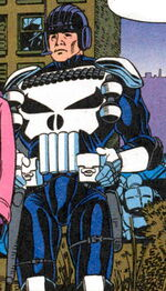 Dean Swaybrick (Earth-616) from Punisher Vol 2 87 001